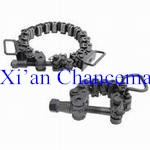 WA-C safety clamp & WA-T safety clamp