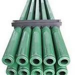 HWDP-heavey weight drill pipe