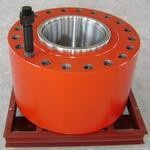 double studded adaptor flange(DSA or DSAF )