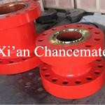 API 16A spacer spool (adapter spool or adaptor spool)